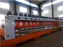 Stone Polishing Line Equipment