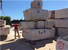 Serpeggiante Kf2- Serpeggiante Trani Marble Blocks