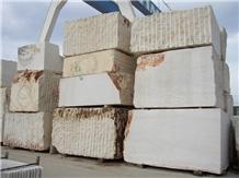 Trani Bianco H Blocks