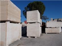 Roman Travertine Travertino Romano Antico Blocks