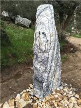 Monolith , Column