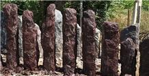 Natural Stone Monolith