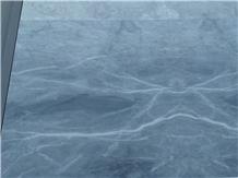 Bardiglio Trambiserra Marble Polished Tiles