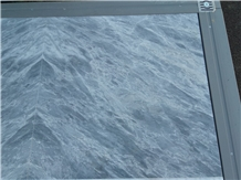 Blue San Nicola Marble Tiles