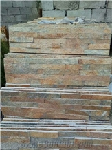 Rustic Quartzite Cultured Stone