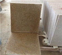 China G682 Granite Yellow Granite Tile