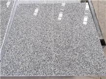 Chinese New G603 Light Grey Granite