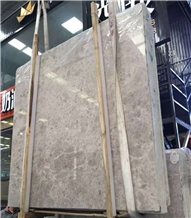 North Lights Grey Marble Polished Slabs and Tiles