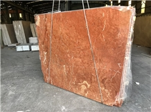 Rojo Alicante Marble Tiles & Slabs, Spain
