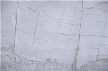 Notorious Quartzite Slabs, Brazil White Quartzite