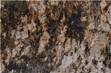 Texas Brown Granite Slabs