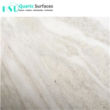 White Marble Slab in the Size Of 2400*1200mm