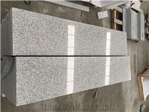 Light Grey -G603 Granite for Stairs Project