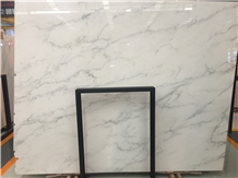 Oriental White Marble,Easter White Marble