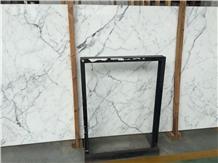 Statuario Carrara Marble Slab
