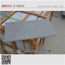 Mount Airy White Granite Rinta Stone Slabs