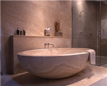 Bathtubs Bath Tubs Bathtub Surround River Stone