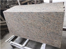 Ceramic Backing Granite Panels for Wall