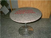 Lightweight Granite Composite Tabletops