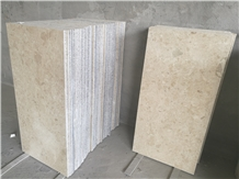 Lightweight Stone Honeycomb Panels for Wall