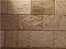 Brexy Tuff Stone Tiles, Indonesia Grey Tuff