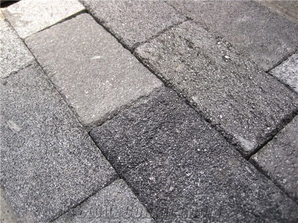 Lava Stone Tiles Candi Jogja Stone from Indonesia