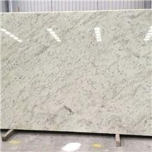 Andromeda White Granite Slabs Price