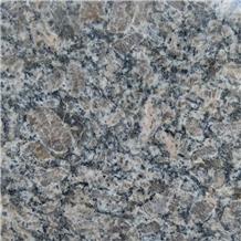 Kaledonia Brown Granite Tiles Floor