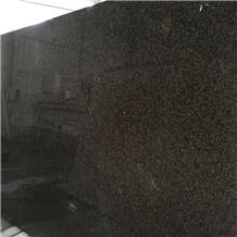 Tropic Brown Granite Slabs
