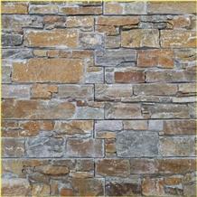 Exterior Wall Decorative Stone