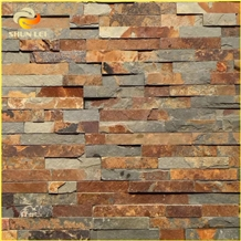 Rustic Natural Culture Stone Wall Cladding