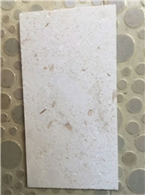 Becking Beige Limestone Slab