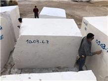 Bosch White Limestone Tile