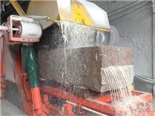 Block Cutter Stone Cutting Machine Slab Slicing