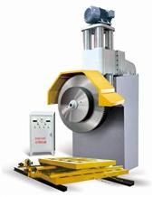 Hydraulic Multi Disk Blade Block Cutter