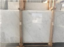 Bianco Ibiza Marble Slabs