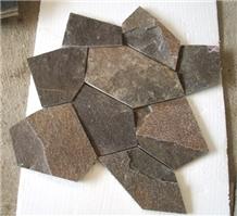 Grey Java Slate Ledger Split Face Culture Stone