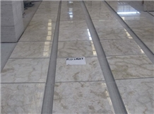 Java Cream Marble Flooring Tile