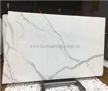 Calacatta Slabs/Statuario Tiles/Italy White Marble