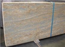 Kashimir Gold Granite Countertops