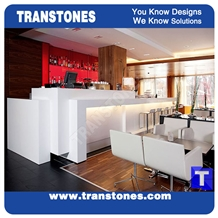Artificial Marble Stone for Fashion Modern Bar