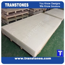Artificial Stone Panels Translucent Resin Tiles