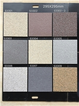 Traffic Tile,Heavy Duty Tile, Granite Look Tile
