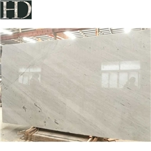 New Turkey Glacier Mugla Sivec White Marble Slab