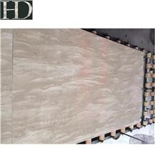 Sohar Victoria Beige Omani Marfil Cream Marble slab