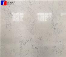 Engineered Quartz Stone Carrara White Quartz Slab