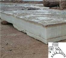 Iranian White Onyx Blocks