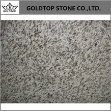 China Tiger Skin White Granite Slabs, Tile