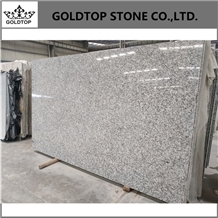 China Wave White Granite Gang Saw Slabs Big Size