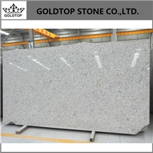 China White Granite G655 Slab Tile
